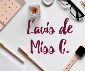 Avis Miss C.